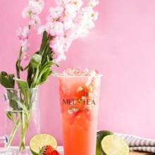 什么奶茶加盟品牌店比较好?MELUTEA蜜露茶铺如何?
