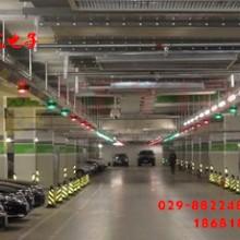 大型室内停车位引导系统1