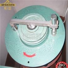 恒诚矿机全套选套粉磨设备生产型实验型振动磨样机磨矿效果好