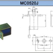 MC0520J电磁铁