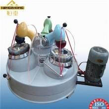 恒诚重工全球供应选矿用设备XPM三头研磨机专业品质作业率高