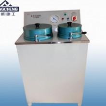 恒诚选矿全球供应过滤设备多功能盘式真空过滤机回收率强