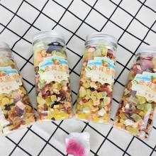 小懒猪菠萝味水果茶夏季热销酸甜美味