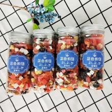 小懒猪蓝莓味水果茶夏季热销酸甜美味