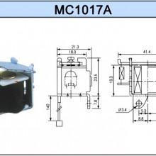 厂家直销MC1017A电磁铁