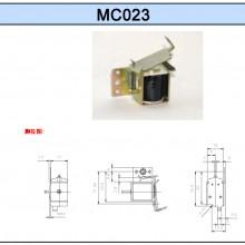 拍打式电磁铁MC023