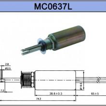 MC0637L电磁铁