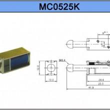 MC0525K电磁铁