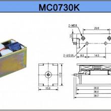 MC0730K电磁铁
