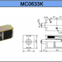 MC0633K电磁铁