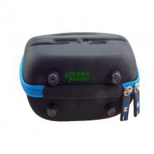 东莞厂家生产EVA热压环保双层相机包防震抗摔EVA热压包装盒