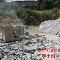 广西绳锯机生产基地