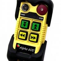台湾福仓阿尔法工业无线遥控器 ALPHA 604B