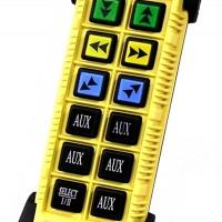612E2 工业遥控器阿尔法遥控器 天车遥控器