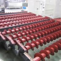 螺旋输送机设备厂家价格报价表_中国混凝土搅拌网站-沧州泊头.