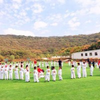 武汉学生春游一日游好推荐-武汉乐农湖畔生态园