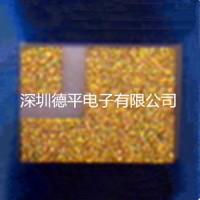 德平电子供应可定制99.6%氧化铝基片薄膜电路
