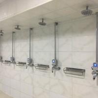 云卡通太阳能水控机-热水水控