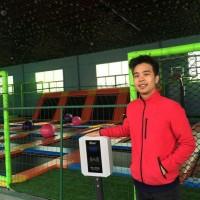 游乐园管理系通游乐园消费机