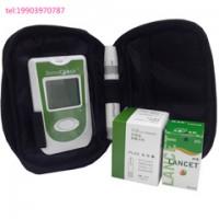 百捷尿酸检测仪