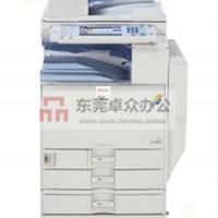 东莞理光MPC4501彩色复印机出租-卓众租赁