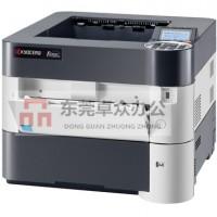 东莞全新京瓷P4200DN黑白激光打印机出租-卓众租赁