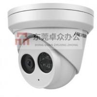 东莞卓众海康威视DS-2CD3345F-I网络半球摄像头