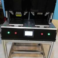 供应贵州艾邦背玻滚压设备(AB-BBGY-001)