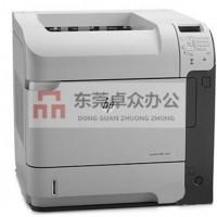 东莞惠普HP M602DN黑白激光打印机出租-卓众租赁