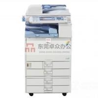 东莞理光MPC3501彩色复印机出租-卓众租赁