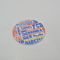 东莞盛煌科防水个性硅胶餐垫印刷    硅胶打印机