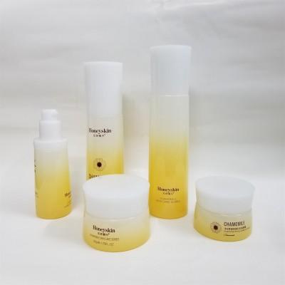 化妆品包装瓶生产厂家 化妆品玻璃瓶生产厂家 玻璃瓶生产厂家