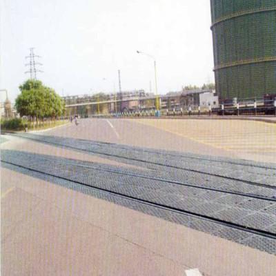 供应嵌丝橡胶道口板,橡胶道口板,铁路道口板,铁路橡胶道口板