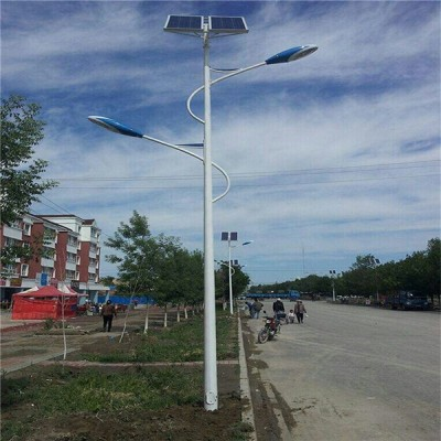 太原太阳能路灯厂家谁家的质量好6米18米