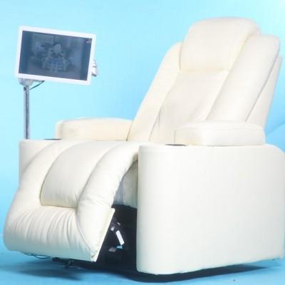 浙江心理咨询室不可缺少音乐放松椅的作用