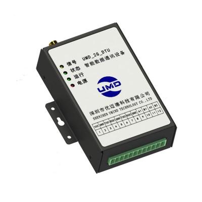 4G方案 DTU工业级无线路由器 MQTT设备4g无线路由器
