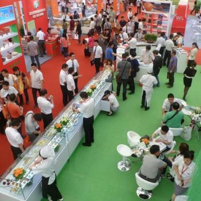 2019第19届中国(北京)国际餐饮食材展览会 行业盛会