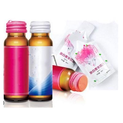 维生素C饮料OEM弹性蛋白肽饮代加工生产厂家