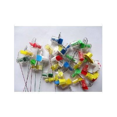 供应塑料铅封 燃气表水表铅封 电表铅封