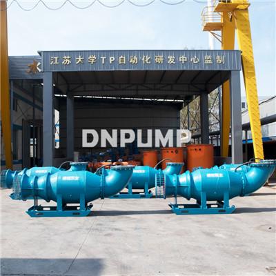 天津水泵轴流泵厂家,水泵运转有噪声或振动故障原因