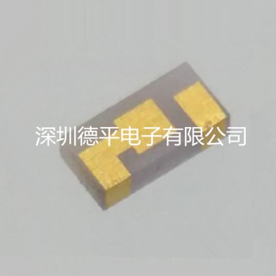 德平电子供应可定制镀金陶瓷电路,集成薄膜电路