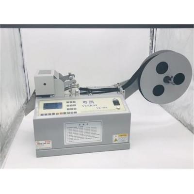 电脑波纹带直切机 自动彩带丝带裁断机