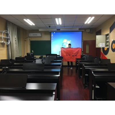 多媒体电钢琴音乐教学设备教师信号控制器
