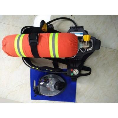 RHZKF6.8/30正压式空气呼吸器厂家价格