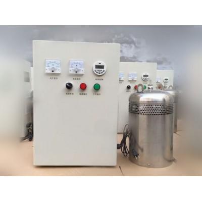 水箱自洁消毒器材质