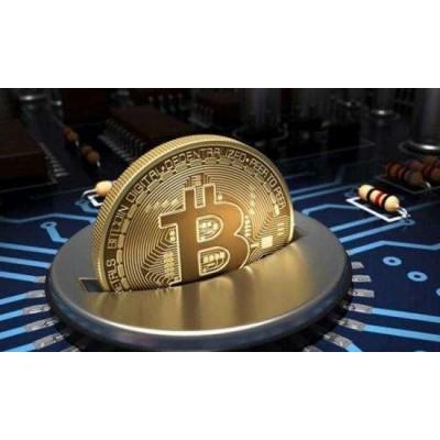 数字货币创业公共服务平台