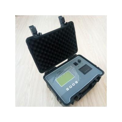 推荐LB-7022D直读式油烟检测仪 内置锂电池版