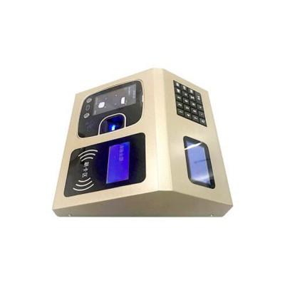 刷脸食堂消费机 单位食堂人脸收费机