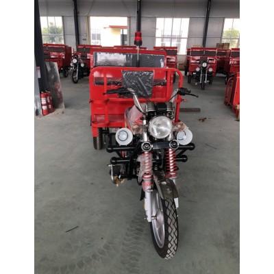 三轮细水雾消防摩托车