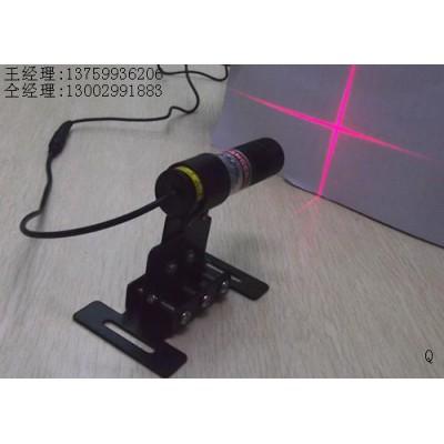半导体红光十字激光器Q